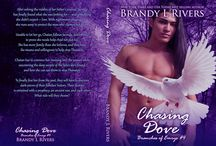 Chasing Dove