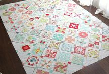 Farmer's Wife Quilts