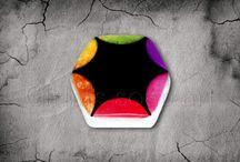 Ideas / Handmade melt & pour soaps