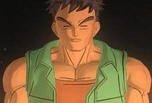 Brock DB Xenoverse 2
