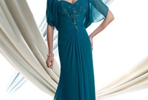 Mother of the bride dress / Dress