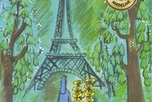 European Children's Books