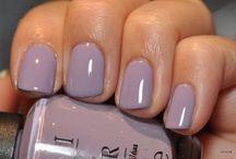 Nails - OPI