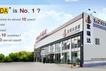 EZ RENDA factory
