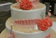 Cake boss / by Jennifer Casner