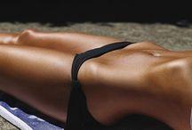 Body / Fitness Goals