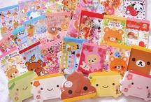 Cute Stationary!!!!!! / Cute!!!!!