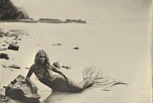 Mermaids / by Donna Johnson
