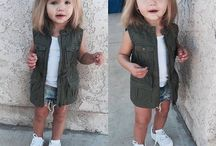 Adorable Summer Outfits for Kids