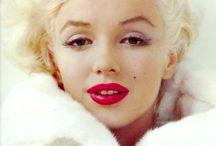 Miss Marilyn Monroe / by S Helm