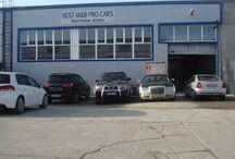 BestProCars / BestProCars - Service Auto Bucuresti, specializat in reparare si intretinere auto, dotat cu cele mai moderne tehnici, concepte inovative si utilaje, statie ITP autorizata RAR, decontare directa cu toate firmele de asigurari pentru RCA si CASCO, OFERTE pentru societati si persoane fizice.