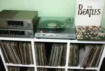 Vinyl plays better!