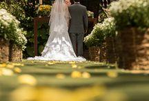inspiracão de casamentos