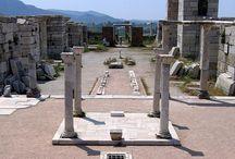 ancient Efeso