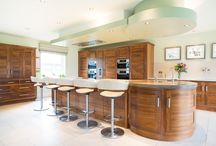 Simpsons Kitchen / Another stunning kitchen by Simpsons