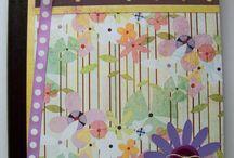 Journals / by Karen Lencioni