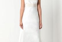 Max Mara Bridal / Max Mara presenta una collezione Bridal 2015 tutta da scoprire, perfetta per una sposa moderna e romantica.