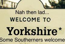 Living & Loving the North...