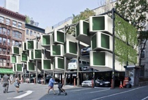 "Edifícios sustentáveis - Green Buildings / Exemplos de edifícios "" verdes """