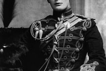 Winston / Inimitable Churchill