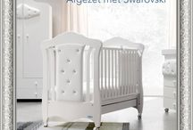 Exclusive nursery rooms / Available @ MAM & MIE BABYSTORE