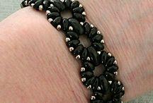 Cali bead bracelets