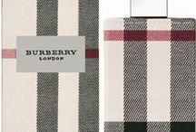 the love for Burberry