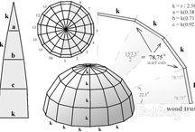 cúpulas forma