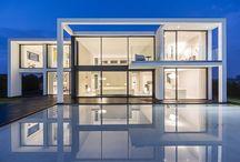 Beton House Architecture & Design / nasz dorobek...