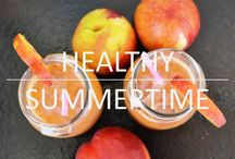 Healthy Summertime