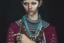 Tribe Make Up