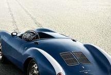 Beautiful cars / Classic beautiful designed cars