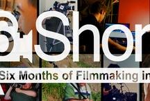 Short Film Plans