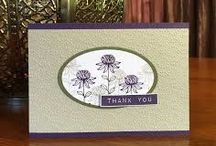 Flowering Fields stamps