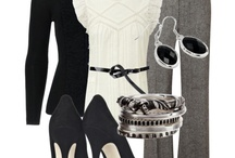 My Style / Clothing I like.