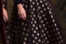 puntík sukně, kolovka, balonová