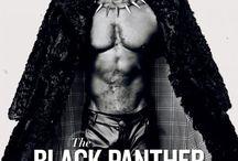 El Negro está de moda