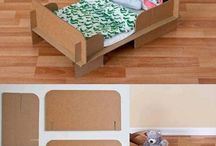 Muebles playmobils