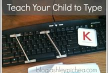 homeschool electives / by Kelley Hill-Cate