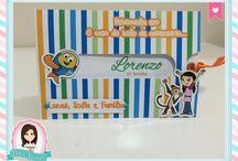 Festa Peixonauta / Festas Criativas e Personalizadas você encontra aqui. Procurando fofuras para a sua festa? Na nossa loja tem! http://loja.danifestas.com.br/
