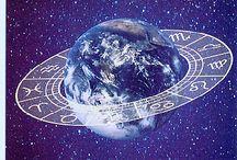 Zodiac Inspiration / ruote dello zodiaco