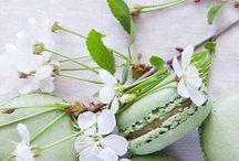 Desserts! / by Courtney Aarsheim