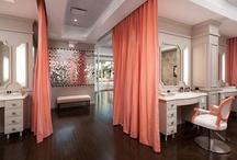 Salon / by Jamie Humphreys