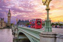London London London!!!