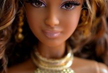 Barbie Look