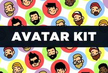Avatar Creation Kit