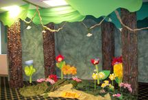 VBS / by Cassie Pousson