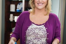 Trisha Yearwood / Tricia's southern recipes / by Vicki Page