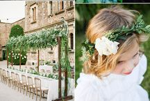 Weddings: Greenery