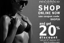 niconico swimwear